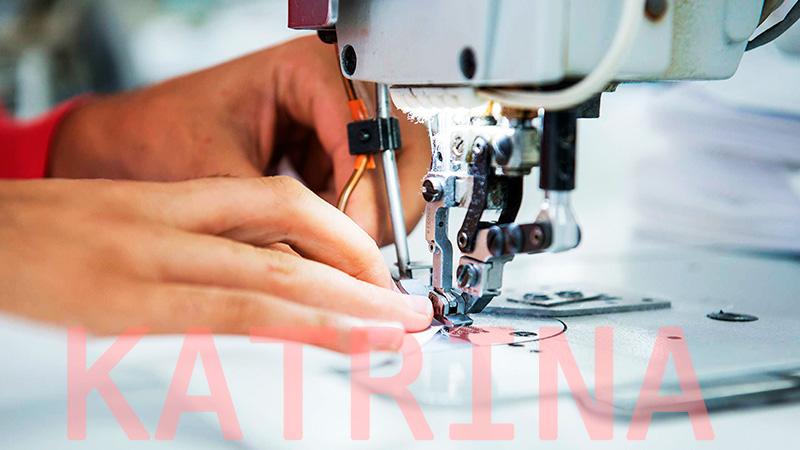 Пошиття одягу на фабриці